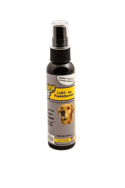 Urine Off Veterinary formula – Hund
