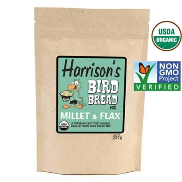 Bird BREAD MIX