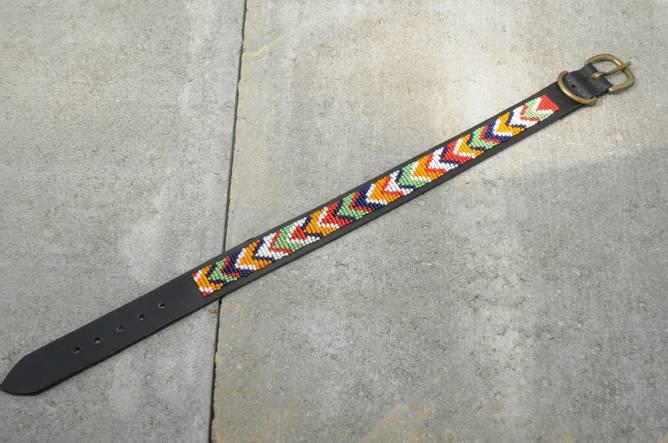 Bilde av Hundehalsbånd 35-41 cm
