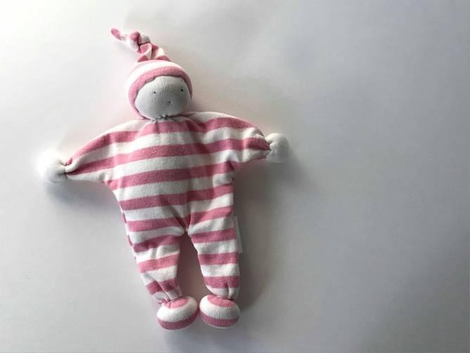 Bilde av Babykompis i bomullsjersey
