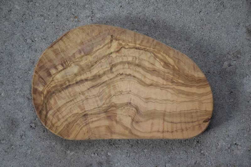 Bilde av Minifjøl med naturform, 22-24 cm
