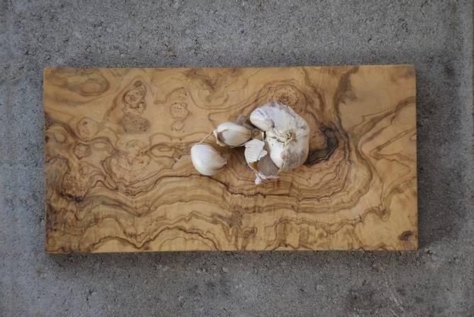 Bilde av Rettkantet fjøl, 30 cm