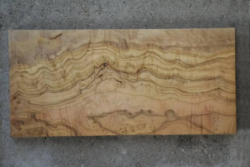 Bilde av Rettkantet fjøl, 35 cm