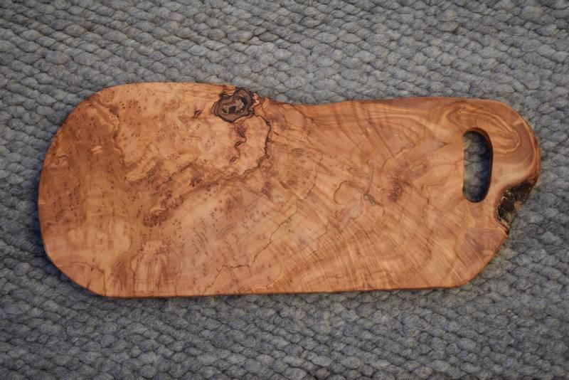 Bilde av Fjøl med håndtak, 50 cm
