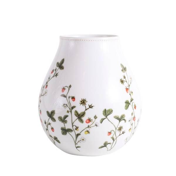 Bilde av Jordbæreng Vase 19cm
