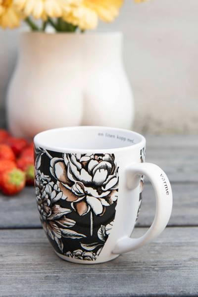 Bilde av Kopp - En liten kopp med... Varme 20cl