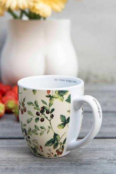 Bilde av Kopp - En liten kopp med... Tålmodighet 20cl