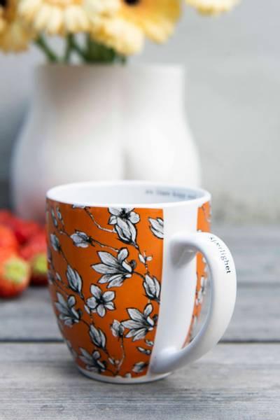 Bilde av Kopp - En liten kopp med... Kjærlighet 20cl