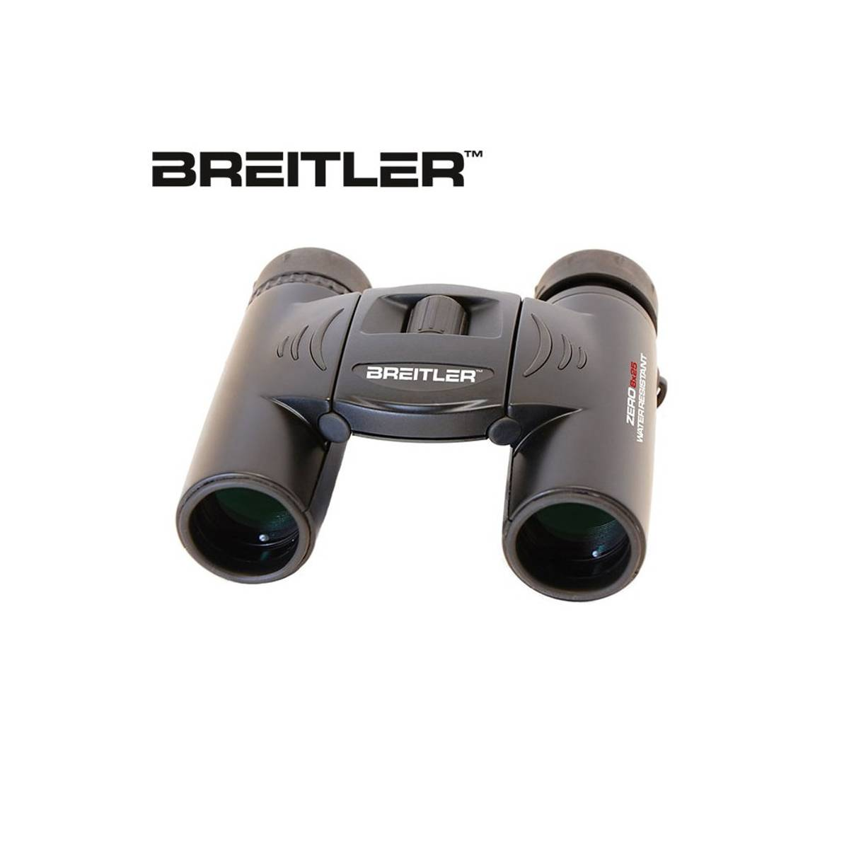 Breitler Zero 8x25 kompakt kikkert