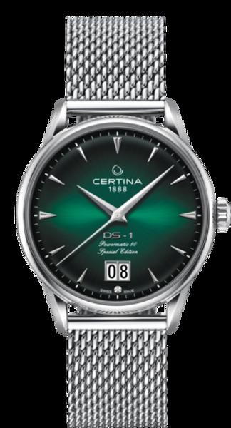 Bilde av Certina DS-1 Big Date Powermatic Herreklokke