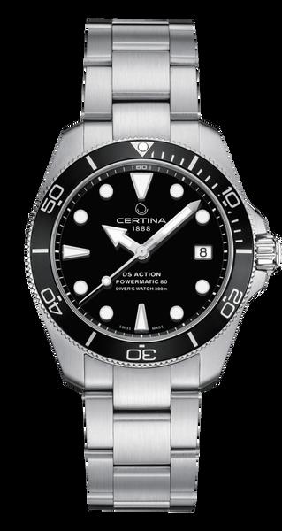 Bilde av Certina DS Action Diver 38mm Herreklokke