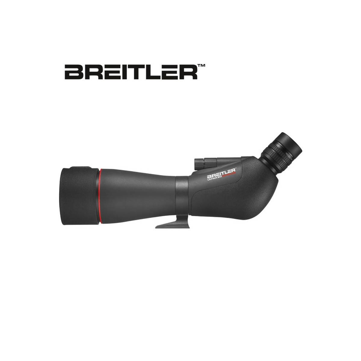 Breitler Ultra ED 20-60x85 stativkikkert inkl. stativ