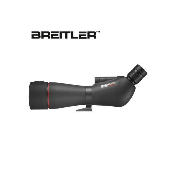 Bilde av Breitler Ultra ED 20-60x85 stativkikkert inkl. stativ