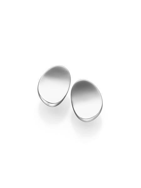 Bilde av Gulldia Monaco ørepynt sølv 250520