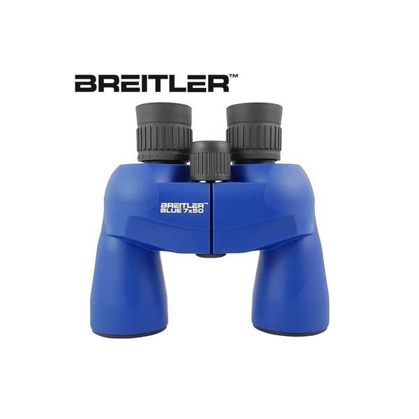 Bilde av Breitler Blue 7X50 marin kikkert