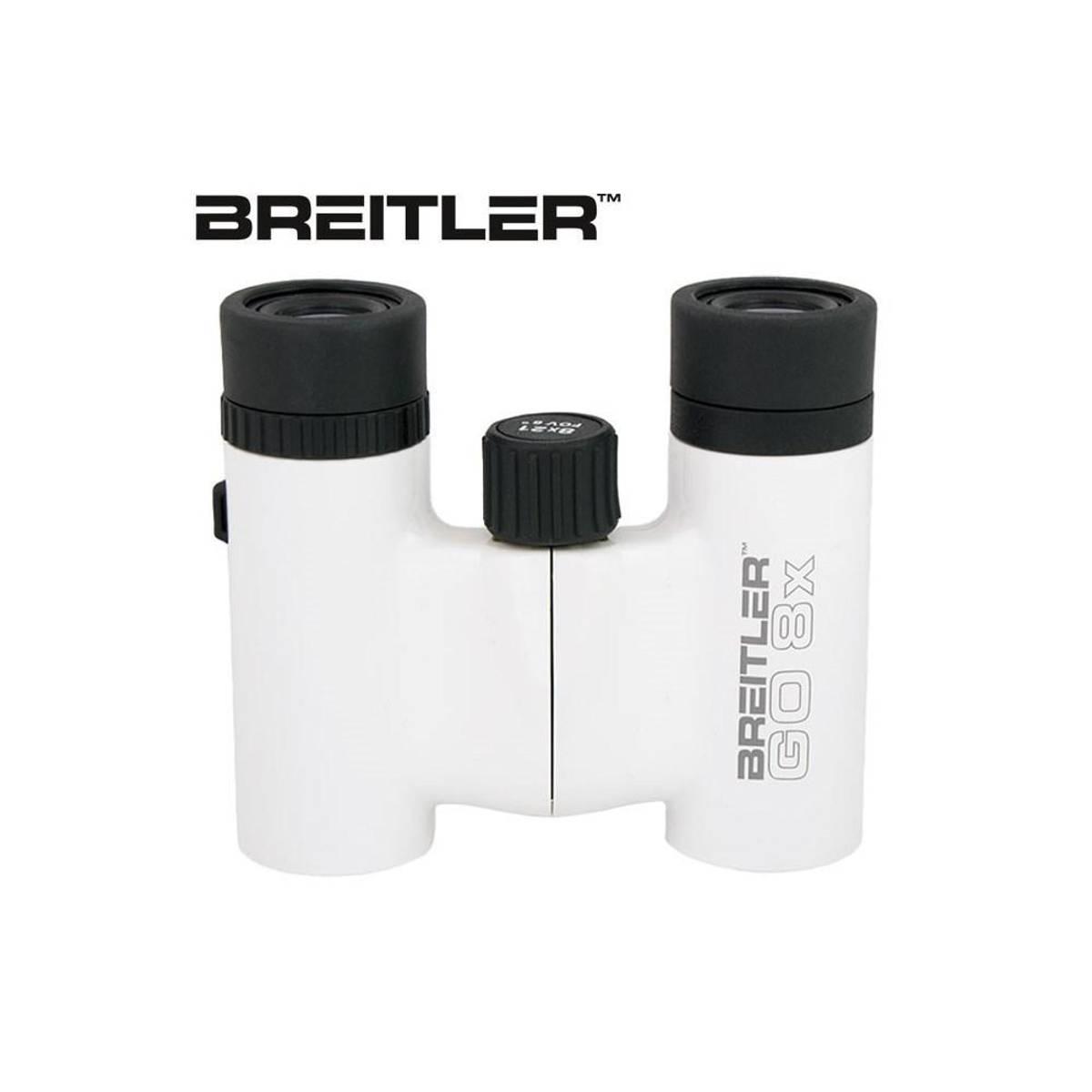 Breitler GO turkikkert hvit