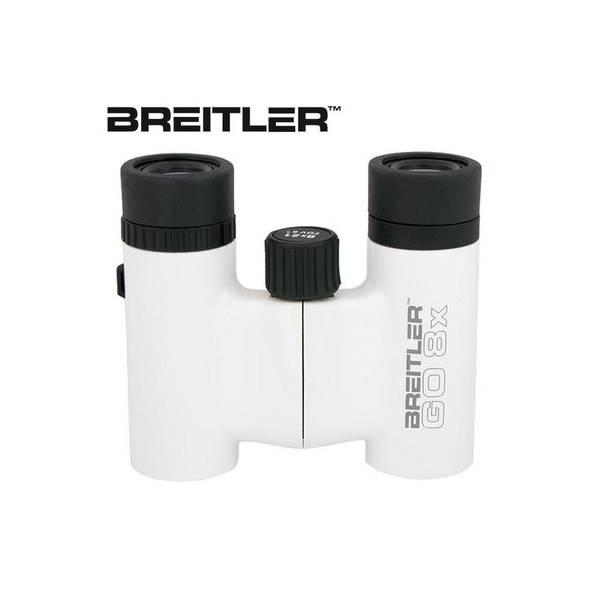 Bilde av Breitler GO turkikkert hvit