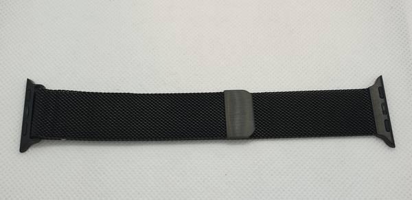 Bilde av Condor meshlenke Apple watch 38mm sort AWM38001