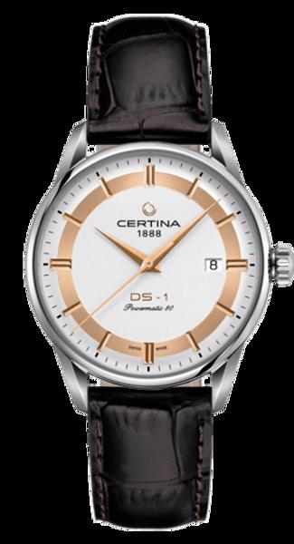 Bilde av Certina DS-1 Powermatic Herreklokke