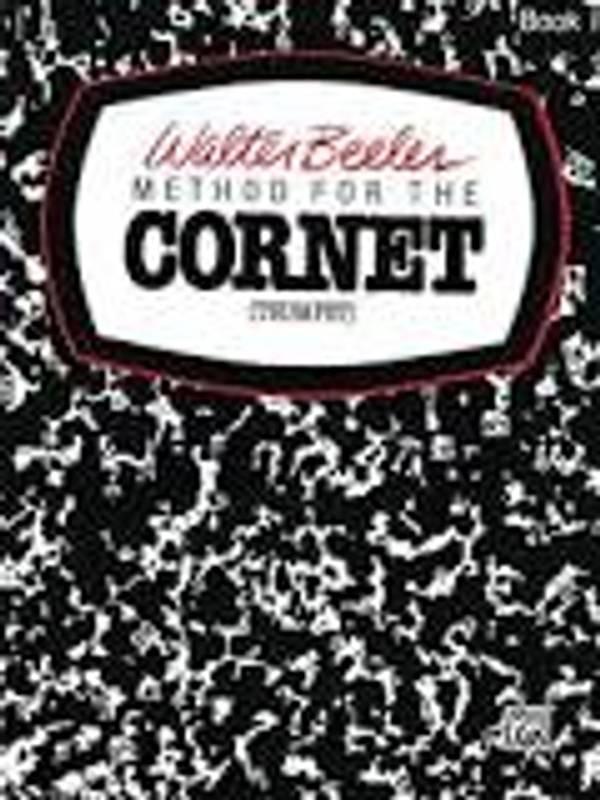 Bilde av Beeler Method for kornett/trompet bok 1