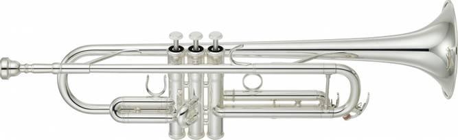 Bilde av Yamaha YTR-4335GSll Bb-Trompet
