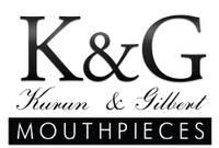 K&G Kurun & Gilbert Mouthpiece..