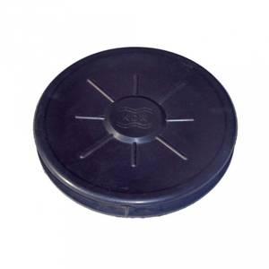 Bilde av NDK 19.5 cm luke rund