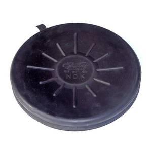 Bilde av NDK 24 cm luke rund