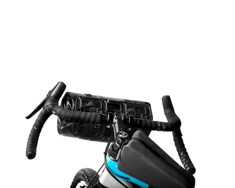 Kokopelli Rogue Lite m/Tzip - Packraft 2019 modell