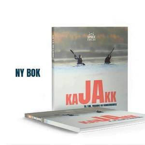 Bilde av Boka kaJAkk - Til tur,