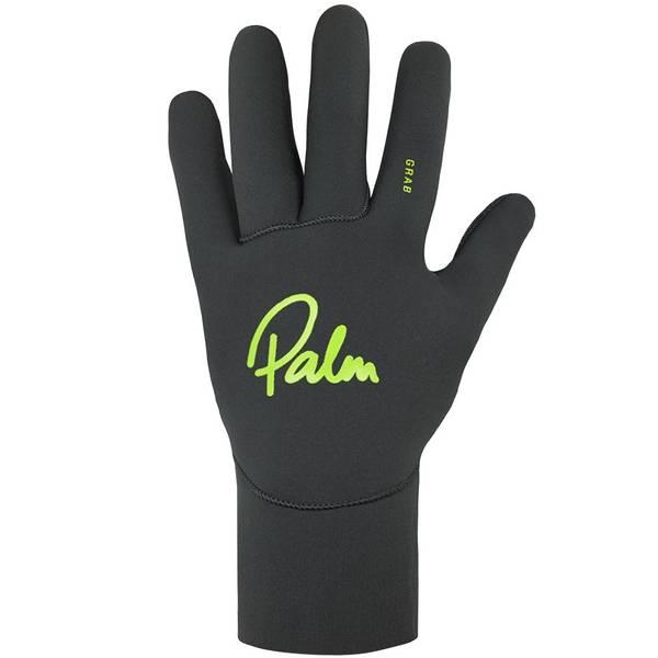 Palm Grab Padlehansker - Neopren