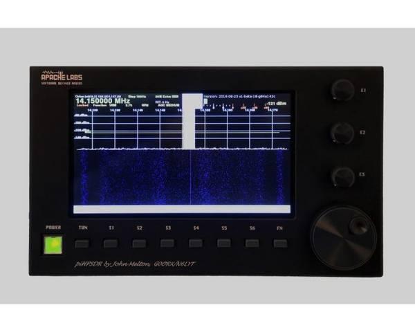 Anan PiHPSDR Controller