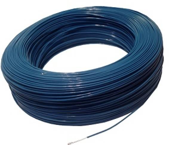 Teflon isolert ledning, 2mm² (14 AWG)