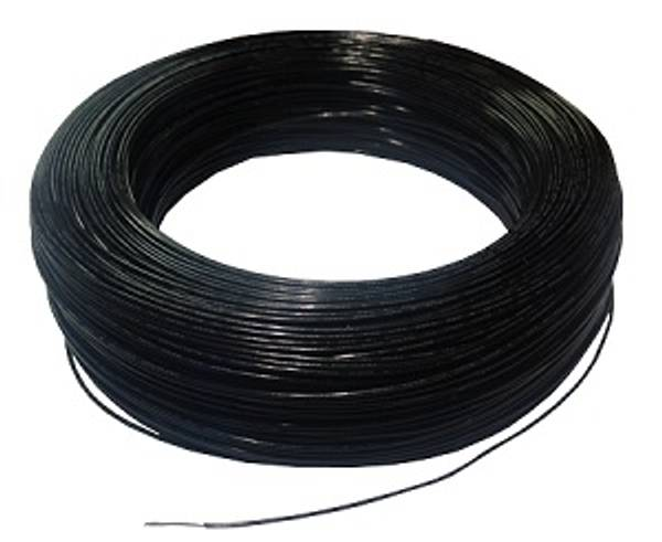 Teflon isolert ledning, 3mm² (12 AWG)