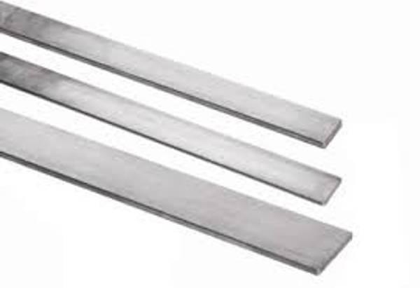 Aluminiumskinne