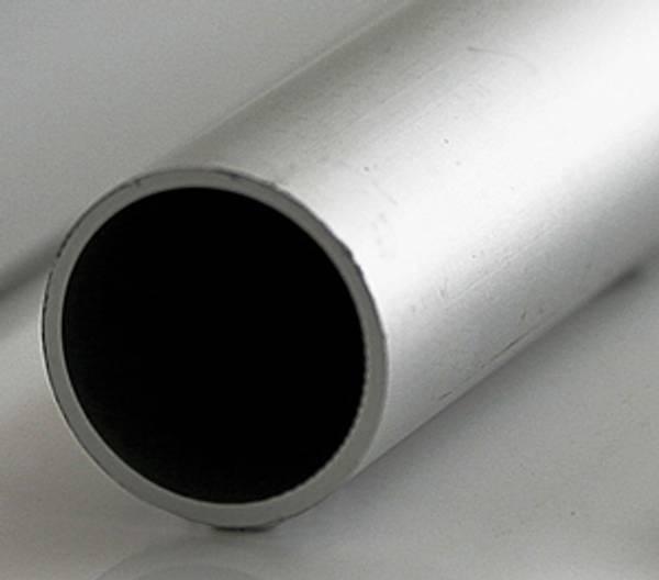 Aluminiumsrør, elokserte