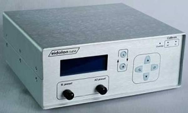 Eid50 Az-El Rotorkontroller