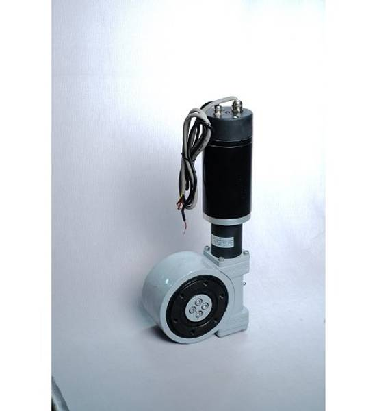 EID75 Az-EL rotor