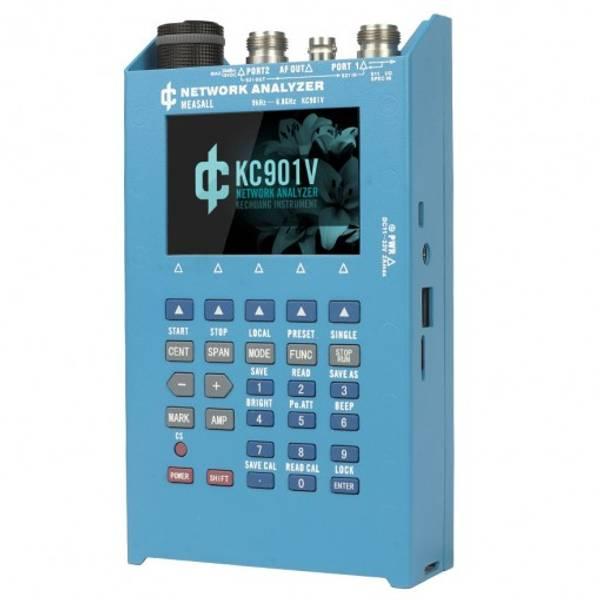 KC901V 6.8GHz Network Analysator