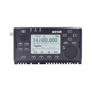 Bilde av Xiegu X5105 HF+50MHz QRP Transceiver
