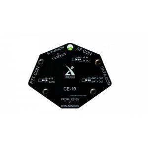 Bilde av Xiegu CE-19 Expansion Port for X5105