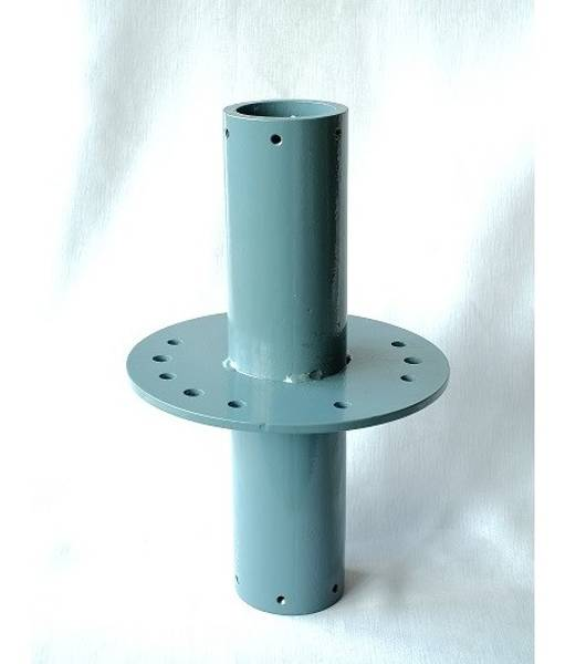 Rotor adaptere