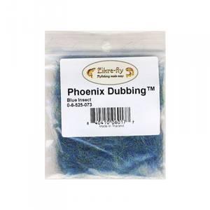 Bilde av Phoenix 073 blue insect