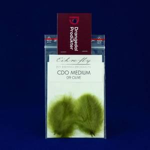 Bilde av CDO - Drangedal Medium 09 olive