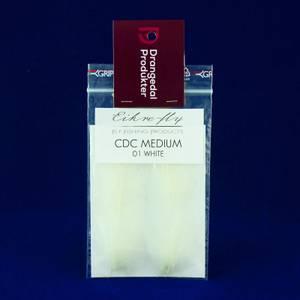 Bilde av CDC - Drangedal Medium 01 white
