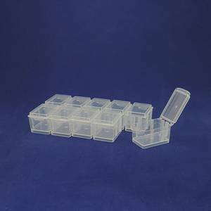 Bilde av Smart Box Empty 10 stk.