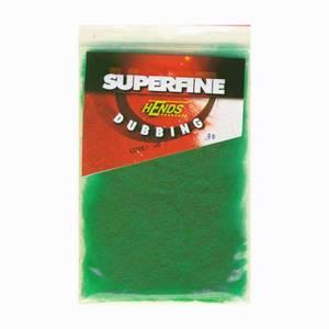 Bilde av Superfine 30 insect green