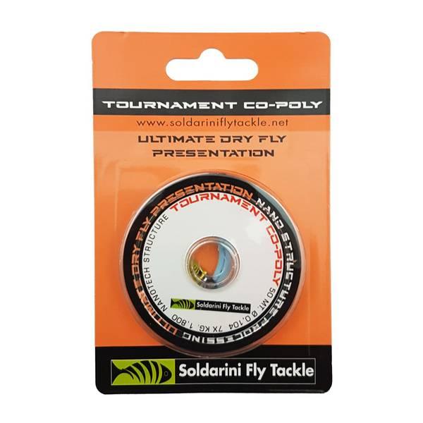 Soldarini Tournament Co-Poly 0.10mm