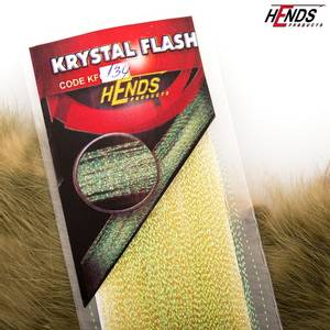Bilde av Krystal Flash 134 light olive
