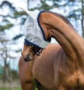 Bilde av Horseware, Amigo Finemesh Fluemaske